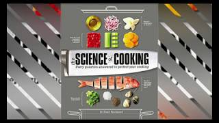 Download The Science of Cooking for free :You will not regret it because it is 100% guaranteed.