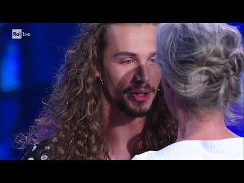 La prova speciale di Giaro Giarratana - Ballando con le Stelle 19/05/2018