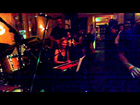 Crossroads - Danny Click and the Hell Yeahs featuring Bonnie Hayes - 2012-05-12