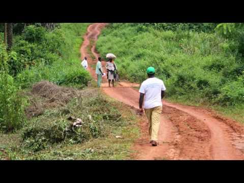 Chad-Cameroon Pipeline: Crude Awakening
