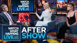 After Show: Does Dorinda Medley Feel Vindicated? | WWHL | #RHONY