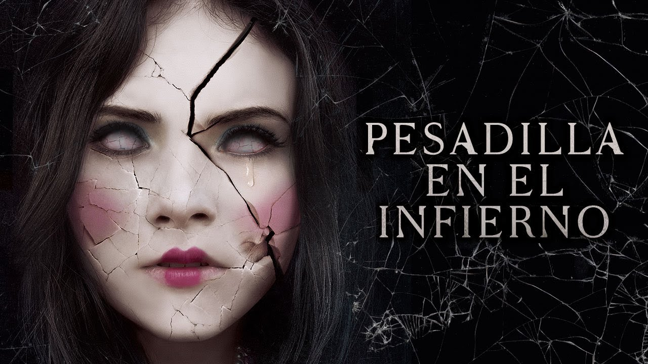 Pesadilla En El Infierno Trailer Oficial Subtitulada Youtube