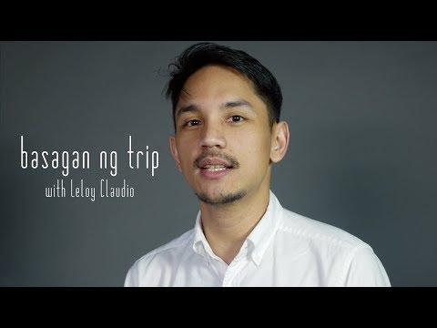 Basagan ng Trip: Is Islam violent?