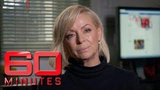 Liz Hayes' message on Australia's bullying crisis | 60 Minutes Australia