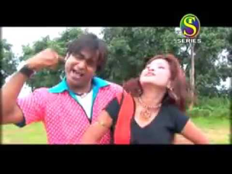 HD 2014 New Adhunik Nagpuri Hot Song    Bhatu Bhatu Kahela    Pankaj 4