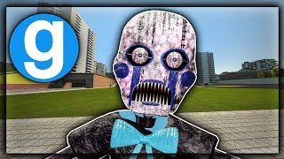 BRAND NEW MONSTER VINNIE PILL PACK HIDE AND SEEK #2 - Five Nights at Freddy's Gmod