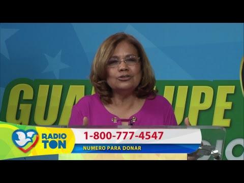 Guadalupe Radio Pesca Milagrosa 2017 Especial Martes 05/23/17