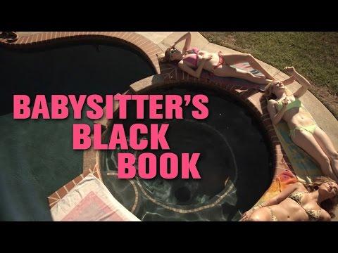 Babysitters Black Book DVD