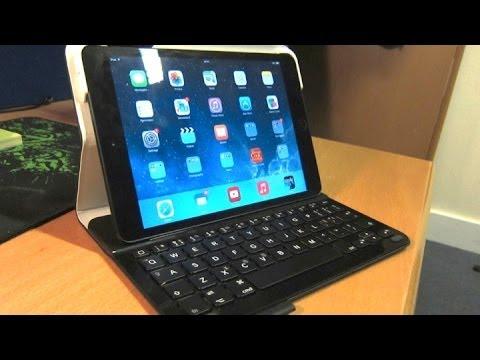 logitech keyboard folio for ipad instructions