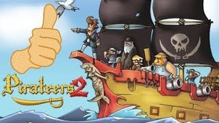 Free Game Tip - Pirateers 2