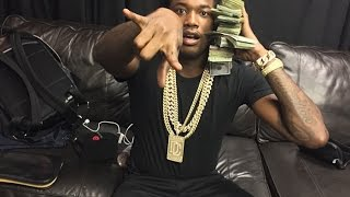 "Meek Mill Explains Why He Let Drake's ""Back To Back"" Live"