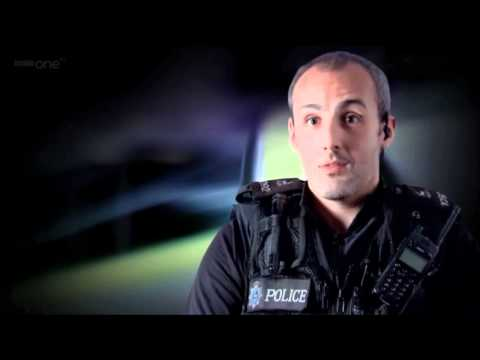 Polish Lorry Driver (breaksdown) Literally on BBC traffic cops