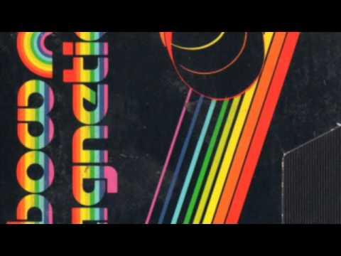 Funky Disco Rainbow Mixtape