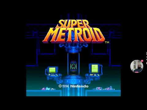 Playing Super Nintendo Games on SuperRetro16  with the Asset S912 Android Box