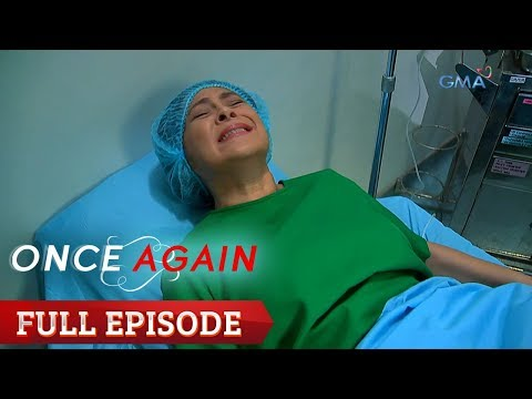 Once Again | Full Episode 3