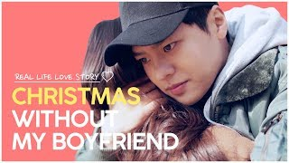 Christmas without my boyfriend [Real Life Love Story] Season 2, Ep. 3 ENG SUB • dingo kdrama