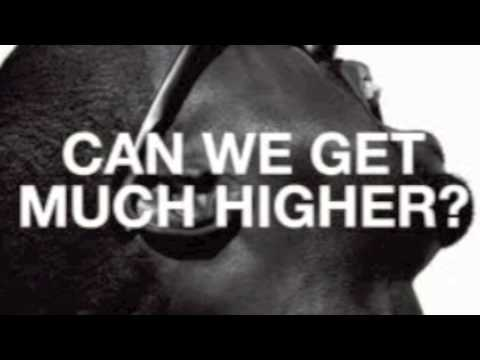 Can we get much higher- Matt Easton wird präsentiert von Stonerman