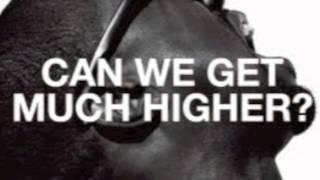 Can we get much higher- Matt Easton wird präsentiert von Stonerman