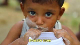 WFP is On the Ground in Bangladesh