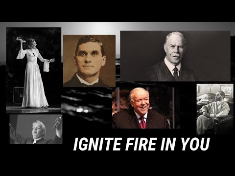 This will Double your Fire for GOD - Secrets of God's Genera