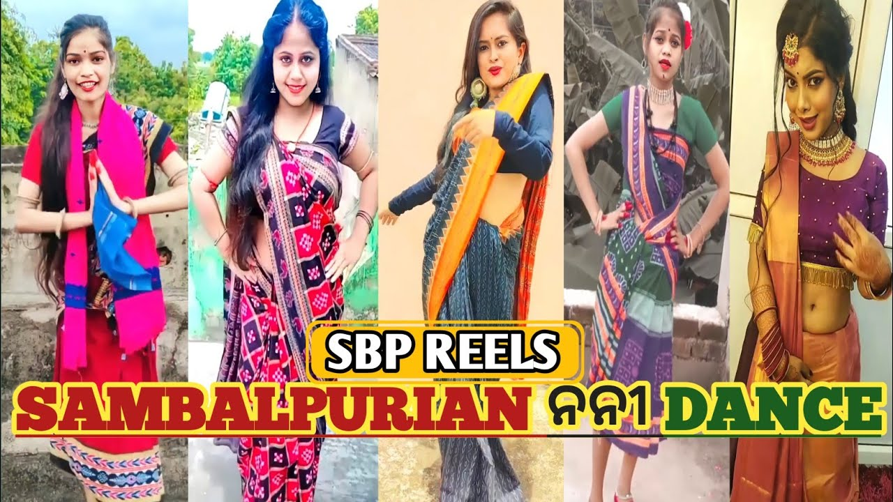 Download sambalpuri tik tok video !! odia tik tok !! Sambalpurian nani dance !! sambalpuri song !! Sbp reels