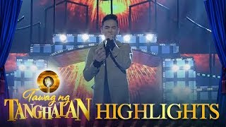 "Tawag ng Tanghalan: TNT Singer, Sam Mangubat wows audience with his 2nd single ""Clueless"""