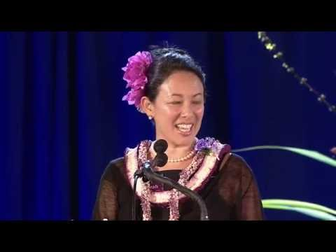 Deborah Berger, Chair of Hawaii Community Foundation