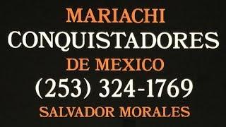 Baixar COMERCIAL 2018 - MARIACHI CONQUISTADORES DE MEXICO (253) 324-1769