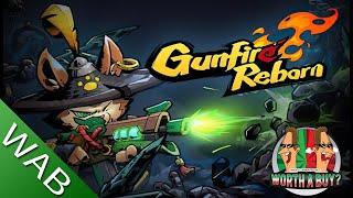 Gunfire Reborn Review - Finally a good FPS