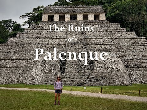 The Ruins of Palenque - Season 2 Ep24 - S/V Adventurer