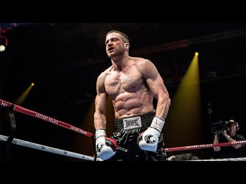 Southpaw Reviews Down Movie, but Jake Gyllenhaal's Abs Mean Oscar