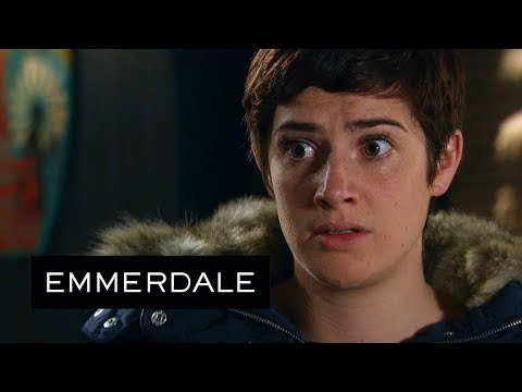 Emmerdale - Belle and Ellis Begin Dating from YouTube · Duration:  1 minutes 32 seconds