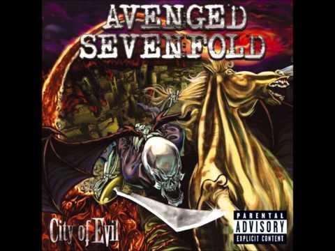 The Beast and The Harlot - Avenged Sevenfold w/ lyrics HQ