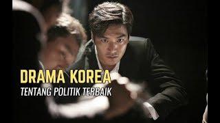 Video 6 Drama Korea Terbaik Bertemakan Politik | Wajib Nonton download MP3, 3GP, MP4, WEBM, AVI, FLV Maret 2018