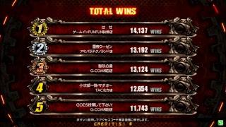 高田馬場ミカド GUILTY GEAR Xrd REV2 9月24日 日曜 野試合配信 thumbnail