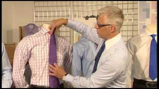 T.M.Lewin | How To Match Your Tie To Your Shirt