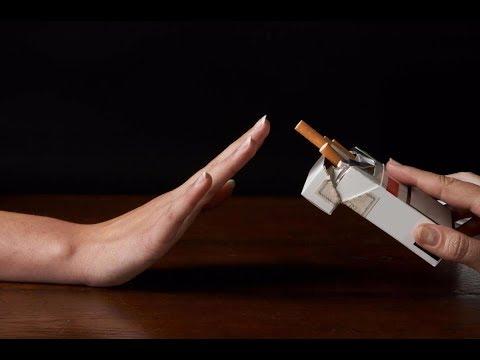 Сюжет: Международный день борьбы с курением