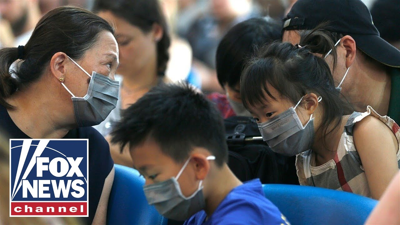 Download Coronavirus cases exceed 64K globally, death toll nears 1,400 in China