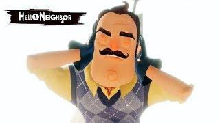 ГРУСТНЫЙ ФИНАЛ ► Hello Neighbor #7