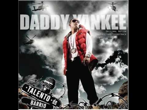 Daddy Yankee - Pasion