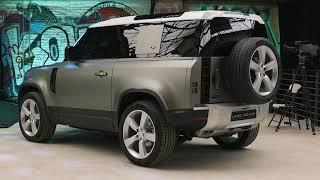 2020 Land Rover Defender: First Impressions — Cars.com