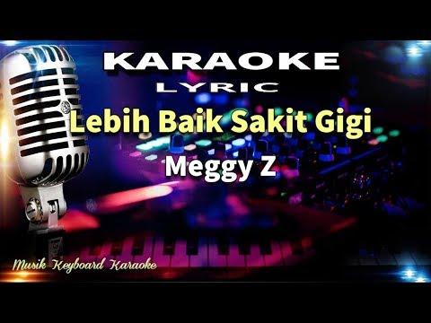 Lebih Baik Sakit Gigi Karaoke Tanpa Vokal