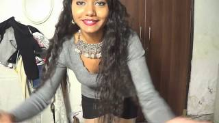 HOW TO STYLE SAROJINI NAGAR TOP IN 4 DIFFERENT WAYS!