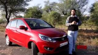 tata bolt test drive review motor trend india