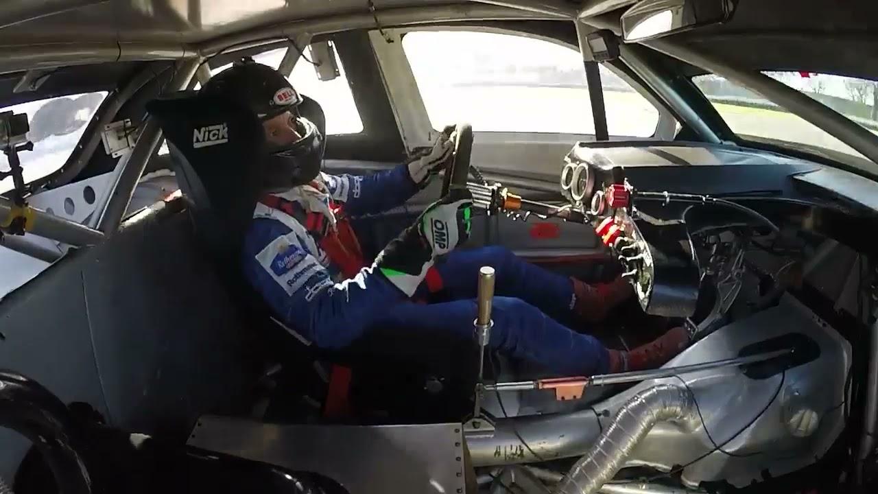 Download A bordo Marcos Di Palma - Top Race en el Autódromo de Buenos Aires - 2021