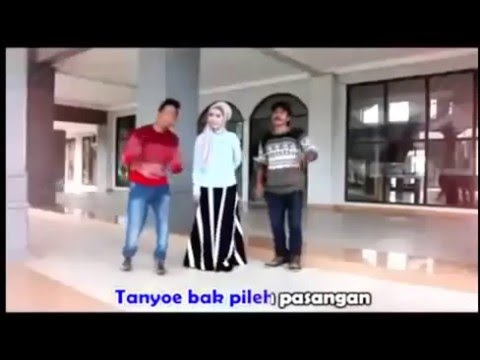 Lagu Terbaru Aceh 2015 HD   Bergek   yang Penting Happy House Remix