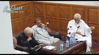 "Mohamed El-Hadi El-Hasani: 80 ans de Dar El-Hadith-Tlemcen(07#) ""Vidéo complète"""