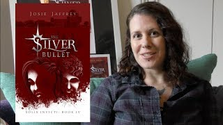 Reading | The Silver Bullet (Solis Invicti Book IV)