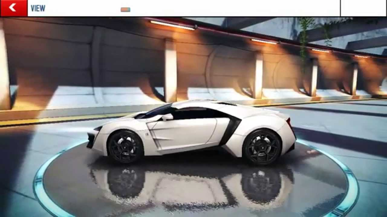 W Motors  Asphalt Wiki  Fandom powered by Wikia