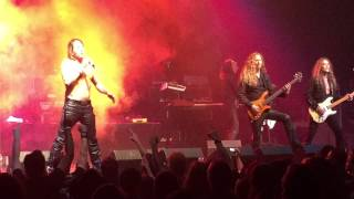 Royal Hunt - A Life to Die For (live at Progpower USA XVI)
